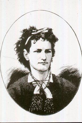 Mary Stannard
