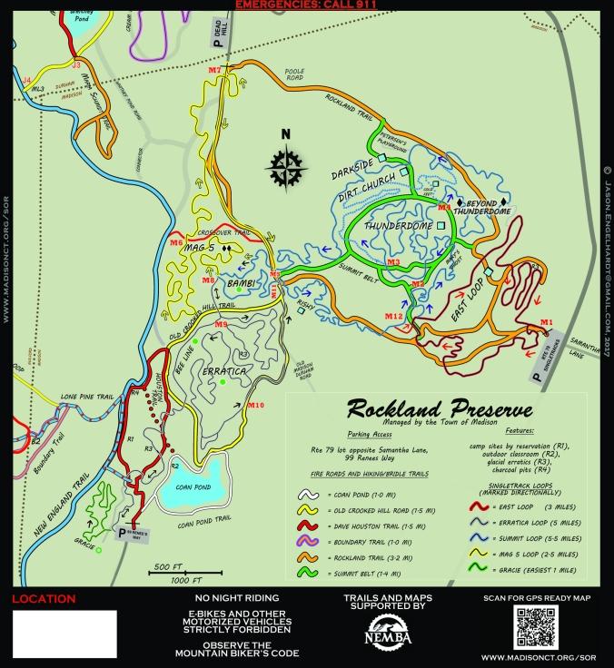 Rockland print